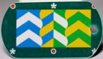 Cumbria County Flag Tag